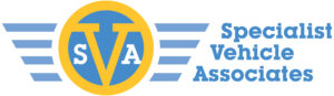 Ojedo Media is a Specialist Vehicle Associates (SVA) Trade Member